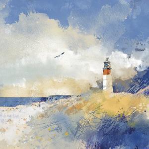 Summer Dunes by Ken Hurd