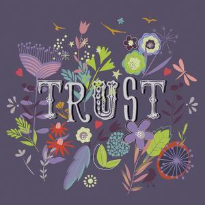 Trust by Ken Hurd