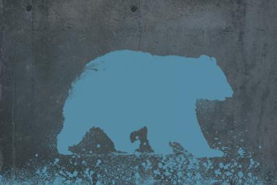 Urban Animals I by Ken Hurd