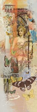 Urban Butterflies II by Ken Hurd