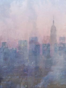 City Blues 2 by Ken Roko