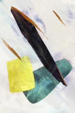 Colour Pathway II by Ken Roko