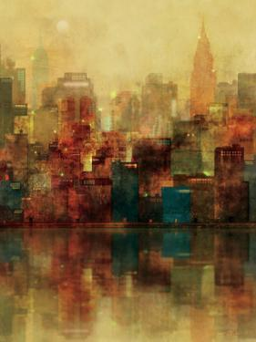 New York Sunshine by Ken Roko