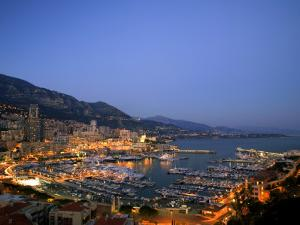 Monaco, Cote D'Azur; an Overview of the Glamorous Municipality Led by the Grimaldi Family by Ken Sciclina