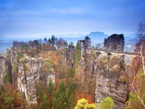 Germany, Saxony by Ken Scicluna