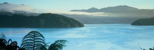 Kenepuru, Marlborough Sound, New Zealand