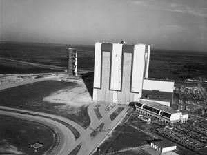 Kennedy Space Center and Apollo 10