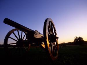 Manassas National Battlefield Park, Manassas, Virginia, USA by Kenneth Garrett