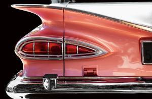 Classics Chevrolet, 1959 by Kenneth Gregg