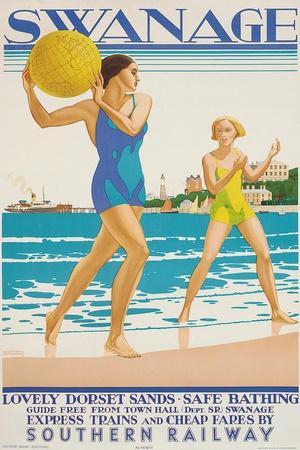 Swanage, 1938