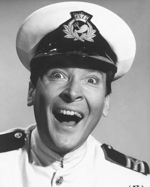 Kenneth Williams, Carry On Cruising (1962)