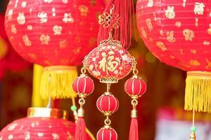 Tradition Decoration of China by kenny001