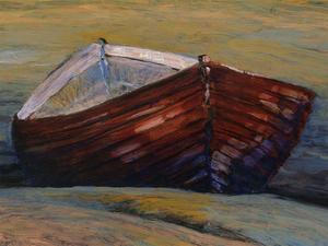 Elly bay by Kent Lovelace