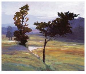 Maigre Study by Kent Lovelace