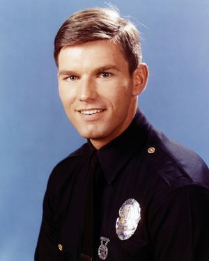 Kent McCord, Adam-12 (1968)