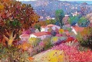 La Vista by Kent Wallis