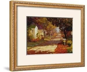 Late Summer Day by Kent Wallis