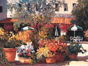 Market Place by Kent Wallis