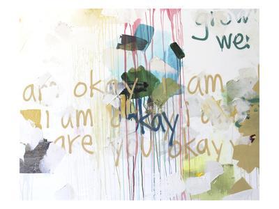 I'm Okay I