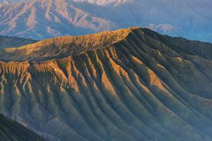 Mount Bromo, Bromo Tengger Semeru NP, East Java, Indonesia by Keren Su