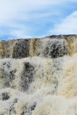 Orinduik Falls, Guyana by Keren Su