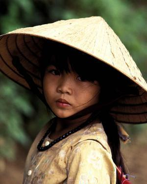 Vietnamese people photography posters for sale at allposters portrait of a vietnamese girlkeren su ccuart Image collections