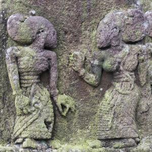 Sukuh Temple, Solo, Java, Indonesia by Keren Su