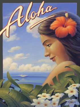 Aloha by Kerne Erickson