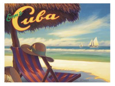 Escape to Cuba