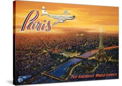 Over Paris