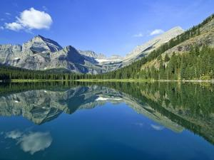 Lake Josephine by Kerrick James