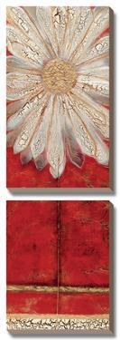 Flower Power I by Kerry Darlington