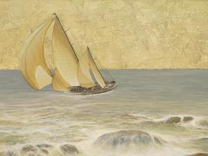 Nautical Fusion I by Kessler-Romano
