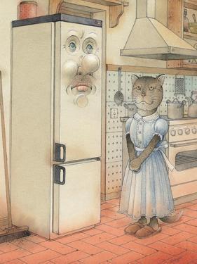Love Story, 2003 by Kestutis Kasparavicius