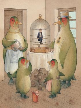 Songman, 2003 by Kestutis Kasparavicius