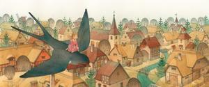 Thumbelina 04, 2005 by Kestutis Kasparavicius