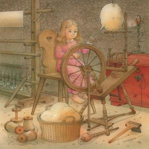 Thumbelina 13, 2005 by Kestutis Kasparavicius