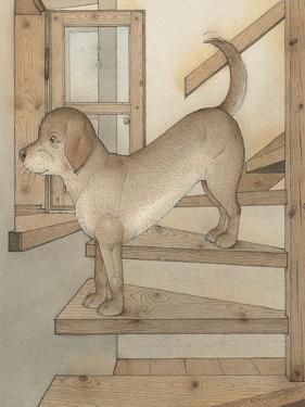 Watchdog, 2003 by Kestutis Kasparavicius