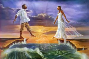 Step Out on Faith by Kevin A. Williams