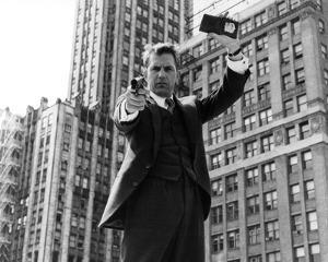 Kevin Costner - The Untouchables
