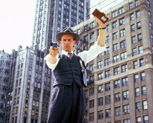 Kevin Costner, The Untouchables