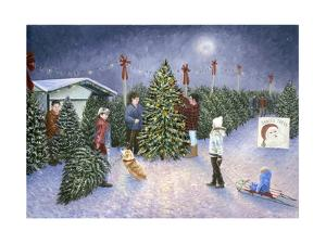 A Christmas Tradition by Kevin Dodds