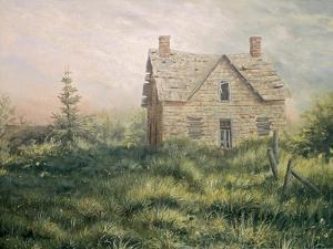 Kauffeldt Homestead by Kevin Dodds