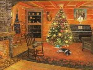 Silent Night by Kevin Dodds