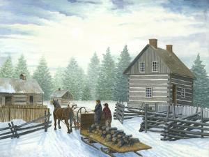 The Homesteaders by Kevin Dodds