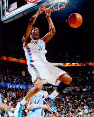 Kevin Durant 2009-10