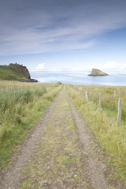 Tulm Bay, Isle of Skye by Kevin George