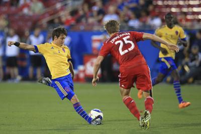 MLS: Colorado Rapids at FC Dallas