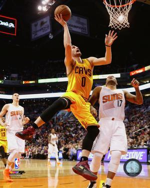 Kevin Love 2014-15 Action