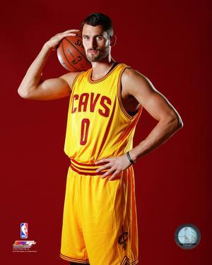 Kevin Love 2014 Posed